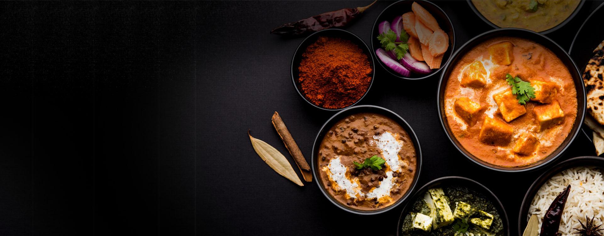 Indulge Your Taste Buds at Zaras Indian Restaurant - Open 7 Days a Week